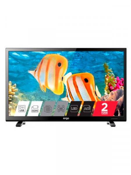 "Телевизор LCD 39"" Ergo le39ct5020"