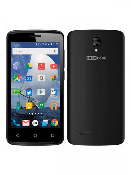 Мобильный телефон Maxcom ms453
