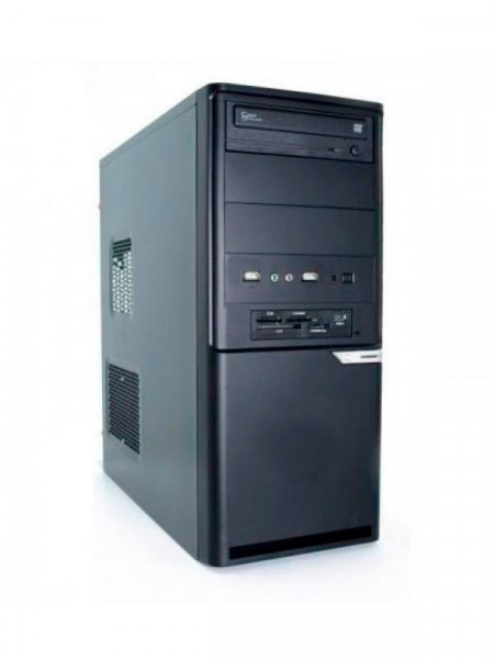 Системный блок Athlon  64  X2  (2Cpu) 5600+ 2,8ghz/ram2048mb/ hdd400gb/video 512mb/ dvd rw