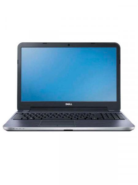 "Ноутбук экран 15,6"" Dell core i5 3317u 1.7ghz /ram4096mb/ hdd500gb/ dvd rw"