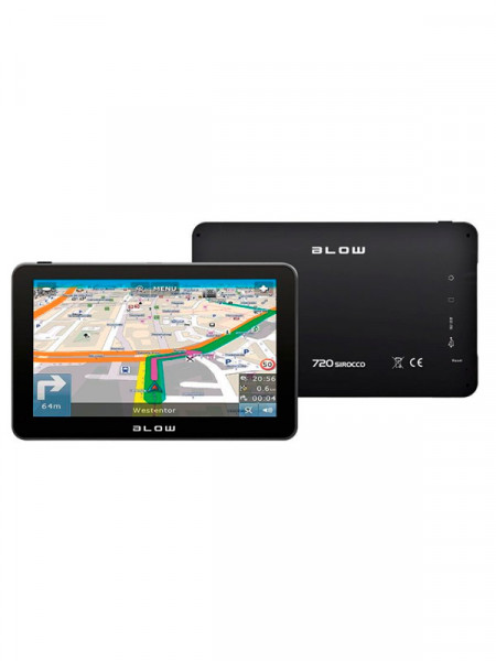 GPS-навигатор Blow 720 sirocco