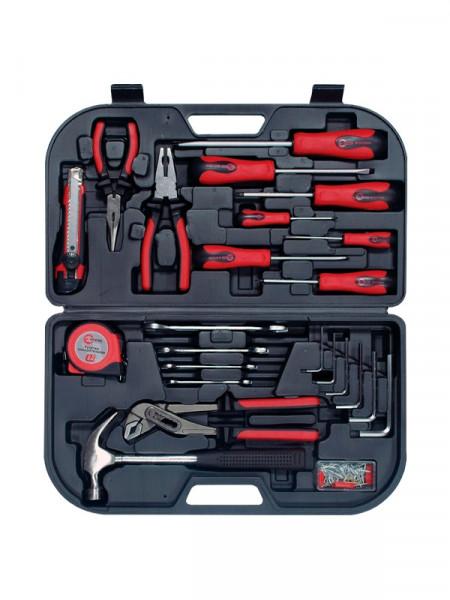 Набор инструментов Intertool et-6001 24 предмета