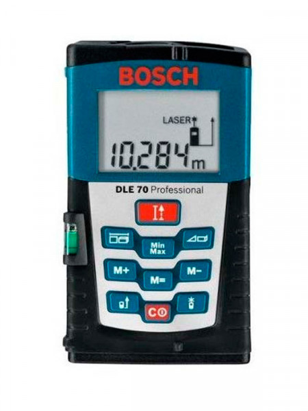 Лазерная рулетка Bosch dle 70