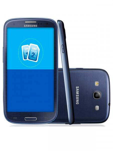 Мобільний телефон Samsung i9300i galaxy s3 neo 16gb duos