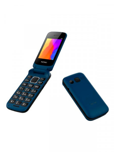Мобільний телефон Nomi i246