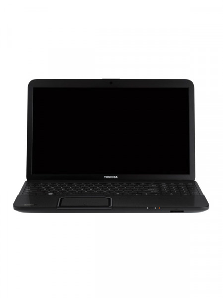 "Ноутбук екран 15,6"" Toshiba celeron b830 1,8ghz/ ram2048mb/ hdd250gb"