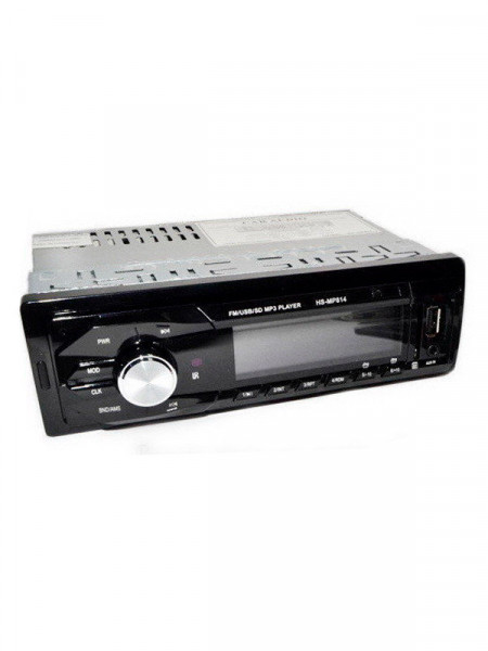Автомагнітола MP3 - hs-mp814