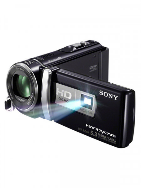 Відеокамера цифрова Sony hdr-pj200e