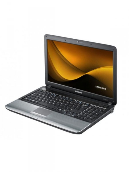 "Ноутбук екран 15,4"" Samsung celeron m550 2,0ghz/ ram1024mb/ hdd120gb/ dvd rw"