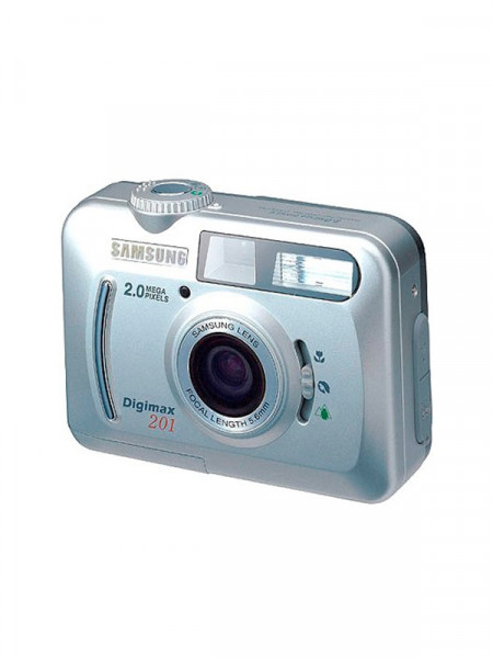 Фотоаппарат цифровой Samsung digimax l201