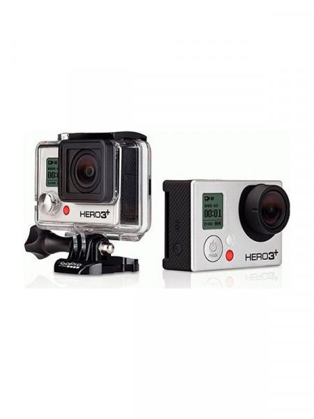 Відеокамера цифрова Gopro hero 3+ black edition / music chdbx-302