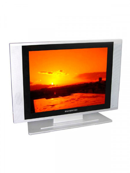 "Телевізор LCD 20"" - swisstec n20/1w11e"