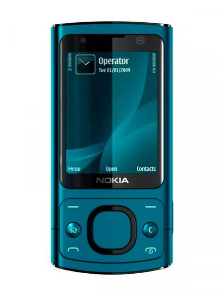 Мобільний телефон Nokia 6700 slide