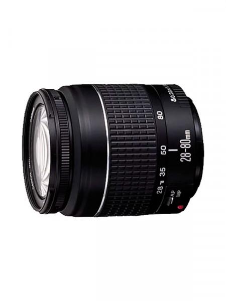 Фотооб'єктив Canon ef 28-80mm