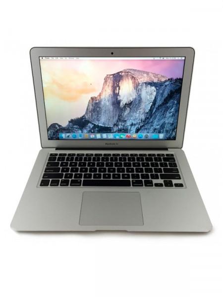"Ноутбук экран 13,3"" Apple Macbook Air core i5 1,7ghz/ ram4gb/ ssd256gb/video intel hd3000/ a1369"