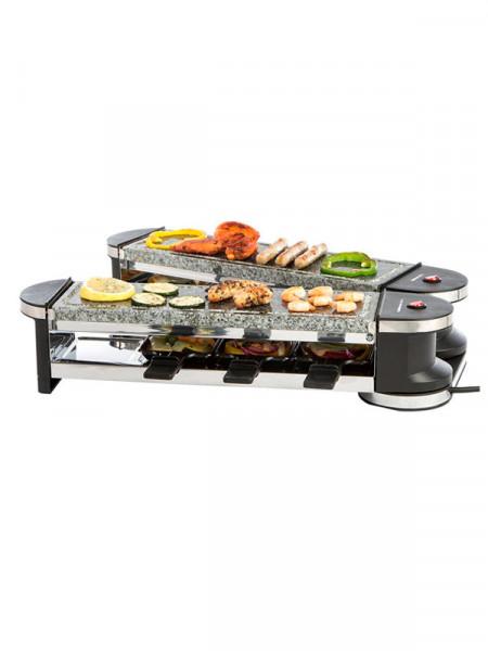 Гриль електричний Ultratec Raclette rg1200s