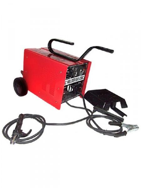 Сварочный аппарат Welder bx1-160c