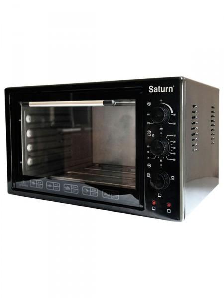 Духова шафа електрична Saturn st-ec 3801
