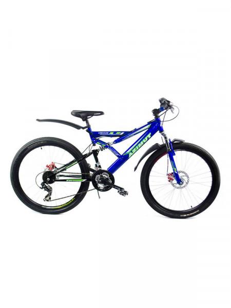 "Велосипед Azimut venus g 24"""