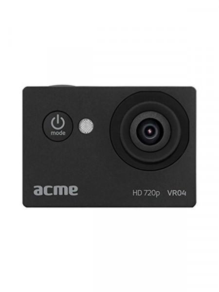 Видеокамера цифровая Acme vr04 compact hd 720р
