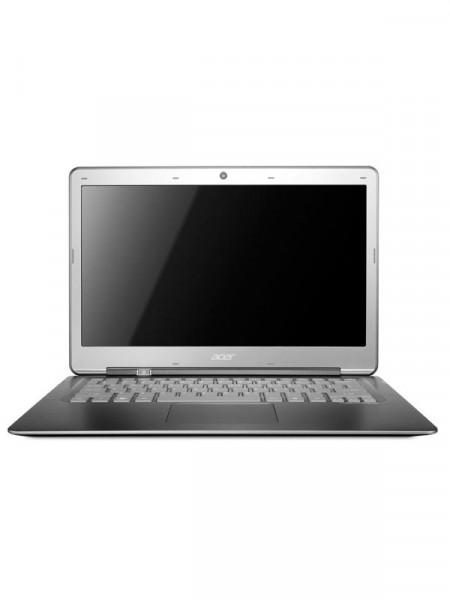 "Ноутбук экран 13,3"" Acer core i7 2637m 1,7ghz /ram4096mb/ ssd240gb"