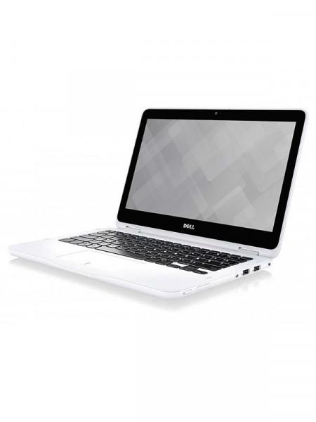 """Ноутбук экран 11,6"""" Dell celeron n3060 1.6ghz 2048ram ssd32gb"""