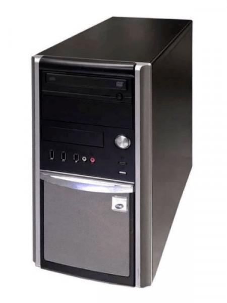 Системный блок Core 2 Duo e7500 2,93ghz /ram2048mb/ hdd750gb/video 1024mb/ dvd rw