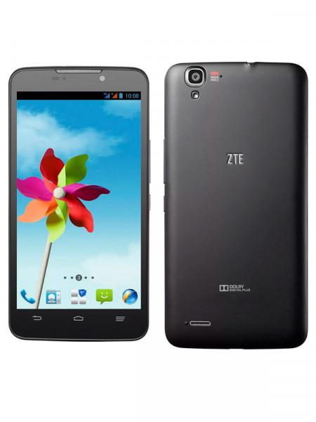 Мобильный телефон Zte grand memo lite