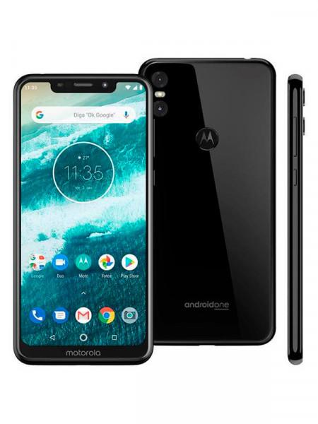 Мобільний телефон Motorola one xt1941-4