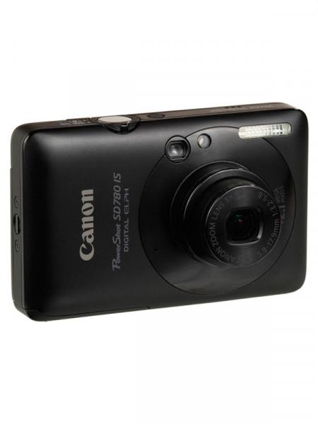 Фотоапарат цифровий Canon powershot sd780 is