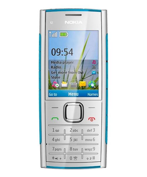 Мобільний телефон Nokia x2