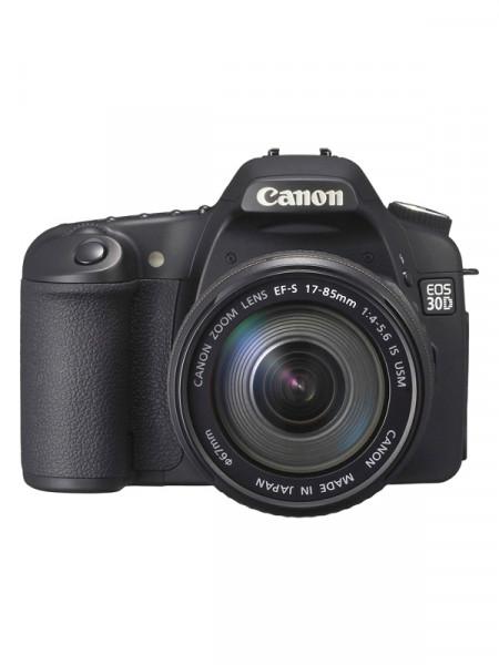 Фотоаппарат цифровой Canon eos 30d 18-55mm