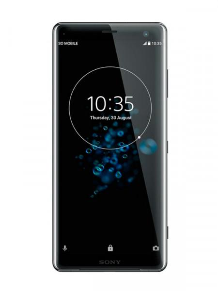 Мобільний телефон Sony xperia xz3 h9436 4/64gb