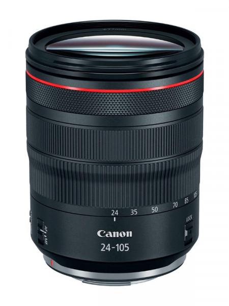 Фотообъектив Canon lens rf 24-105mm f/4l is usm