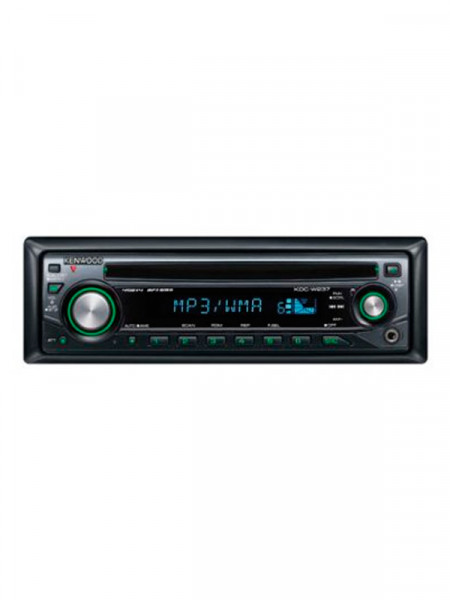 Автомагнітола CD MP3 Kenwood kdc-w237