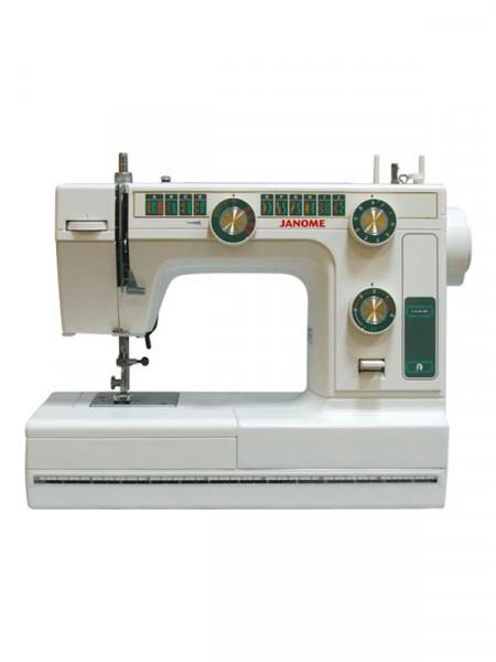 Швейна машина Janome le 22
