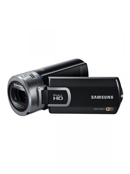 Відеокамера цифрова Samsung hmx-qf20bp
