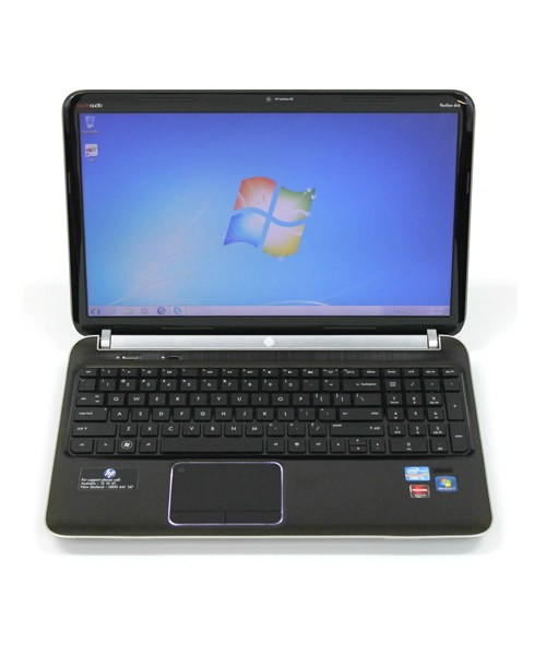 Ноутбук єкр. 15,6 Hp turion ii p560 2,5ghz / ram3072mb/ hdd320gb/ dvd rw