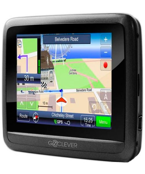GPS-навигатор Go Clever 3540