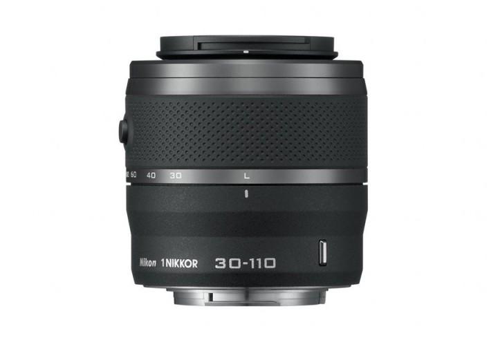 Фотообъектив Nikon nikkor vr 30-110mm f/3.8-5.6