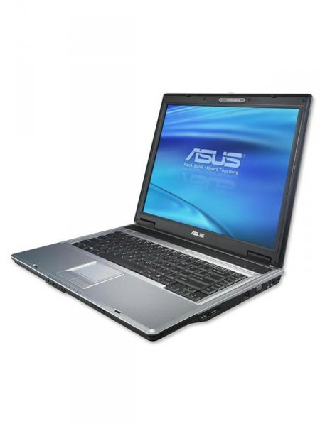 "Ноутбук экран 15,4"" Asus core 2 duo t7500 2,2ghz /ram2048mb/ hdd250gb/ dvd rw"