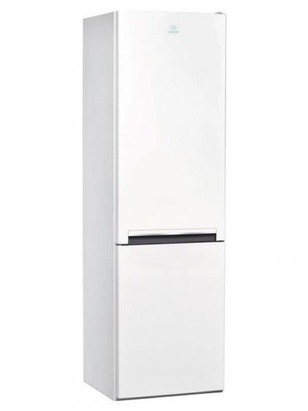 Холодильник Indesit li8 s1 w