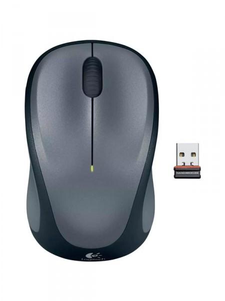Мышка беспроводная Logitech m235