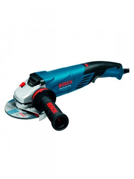 Угловая шлифмашина 1500Вт Bosch gws 15-125 cit