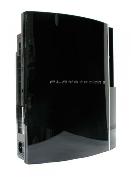 Игровая приставка Sony ps 3 cechk08 80gb