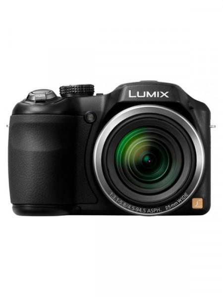 Фотоапарат цифровий Panasonic dmc-lz20