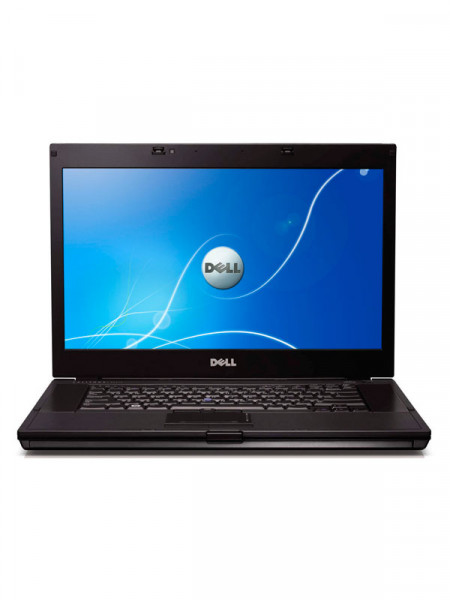 "Ноутбук экран 13,3"" Dell core i3 390m 2,67ghz /ram4096mb/ hdd500gb/ ssd 60gb"