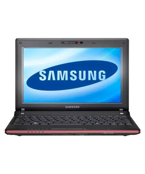 "Ноутбук екран 10,1"" Samsung atom n450 1,66 ghz/ ram1024mb/ hdd120gb"