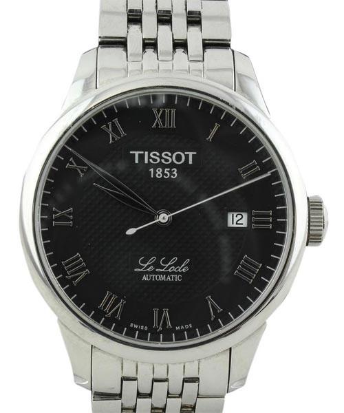 Годинник Tissot le locle l164 / 264-1