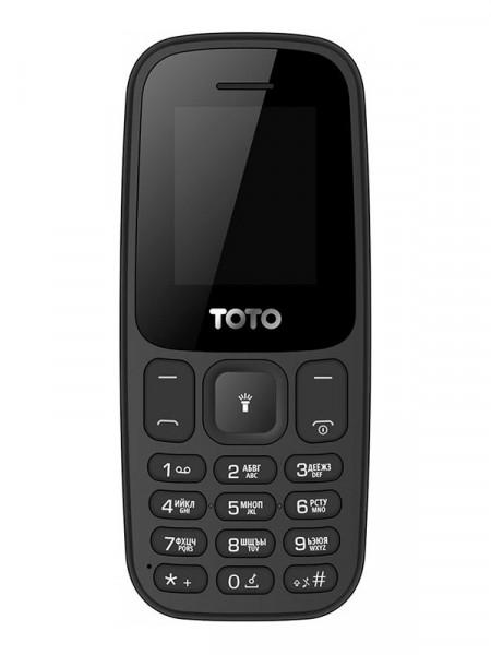 Мобільний телефон Toto j1